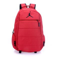Рюкзак jordan new красный