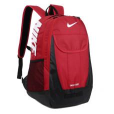 Рюкзак Nike Air Max красный