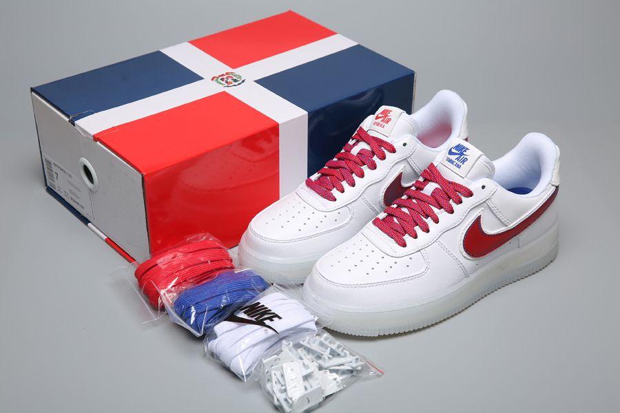 Купить Nike Air Force 1 Low De Lo Mio